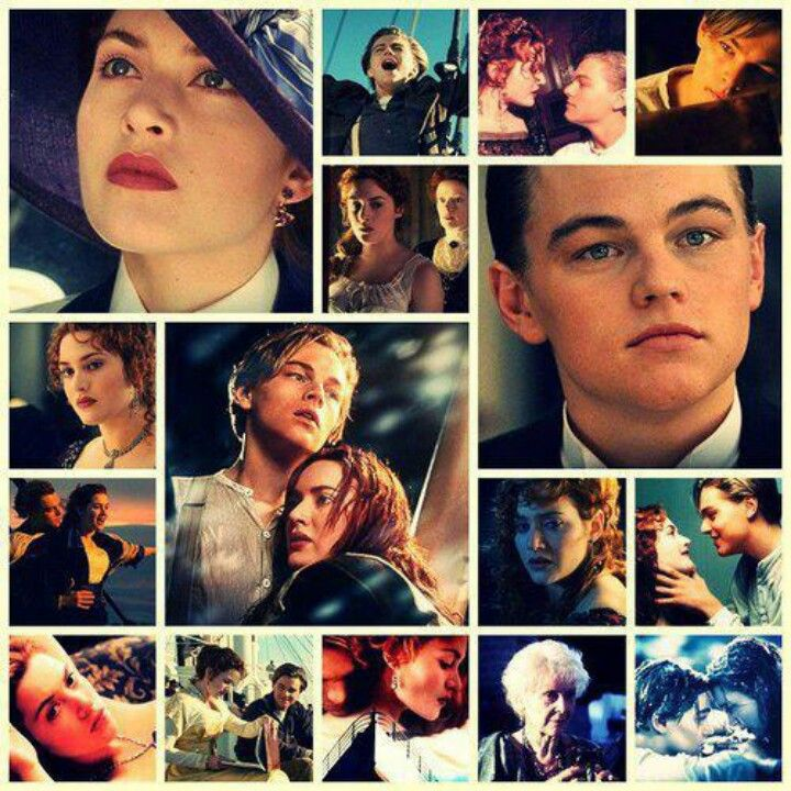 Titanic love<3