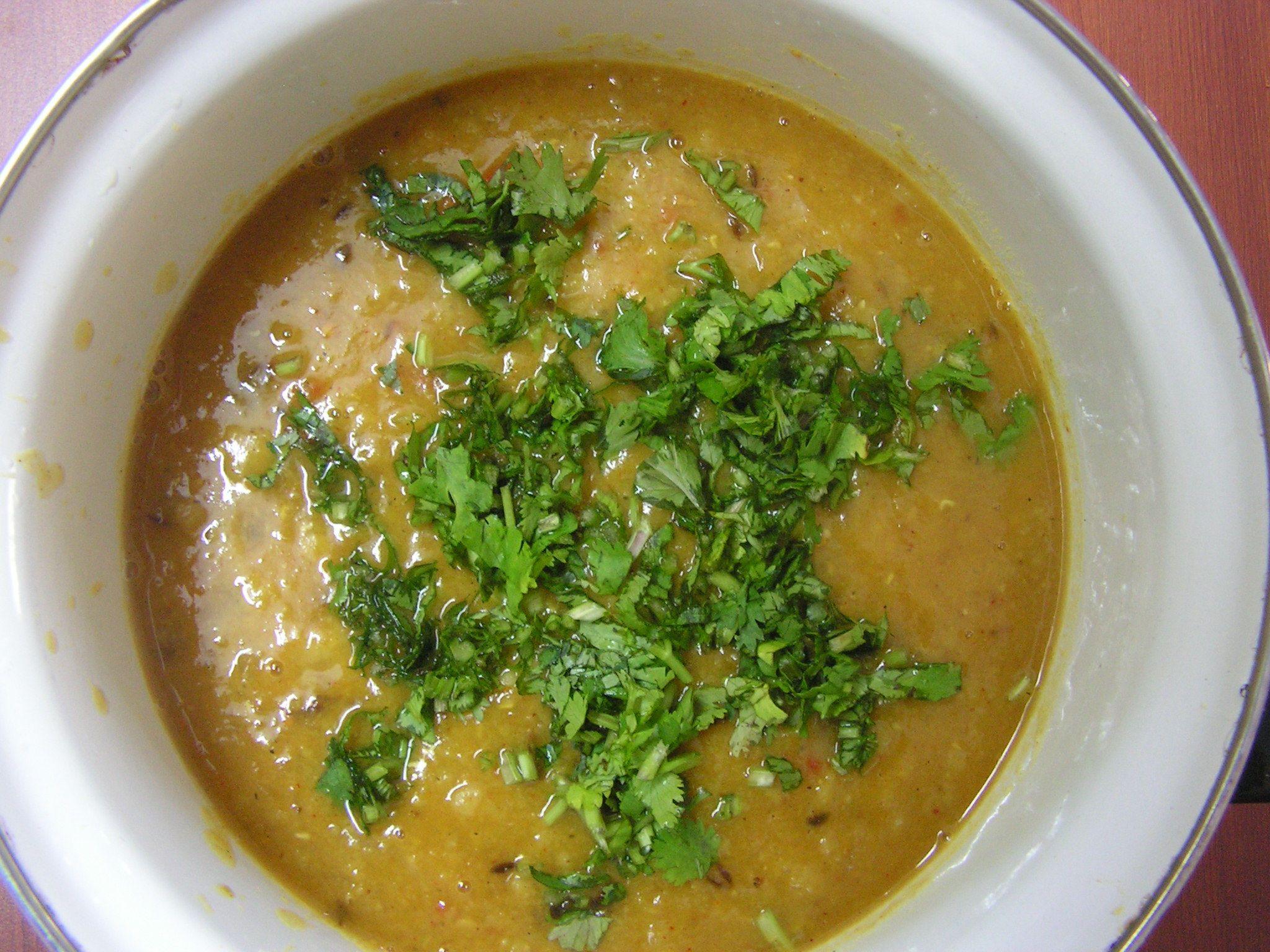 Masala masoor dal food international food and recipes indian food forumfinder Choice Image