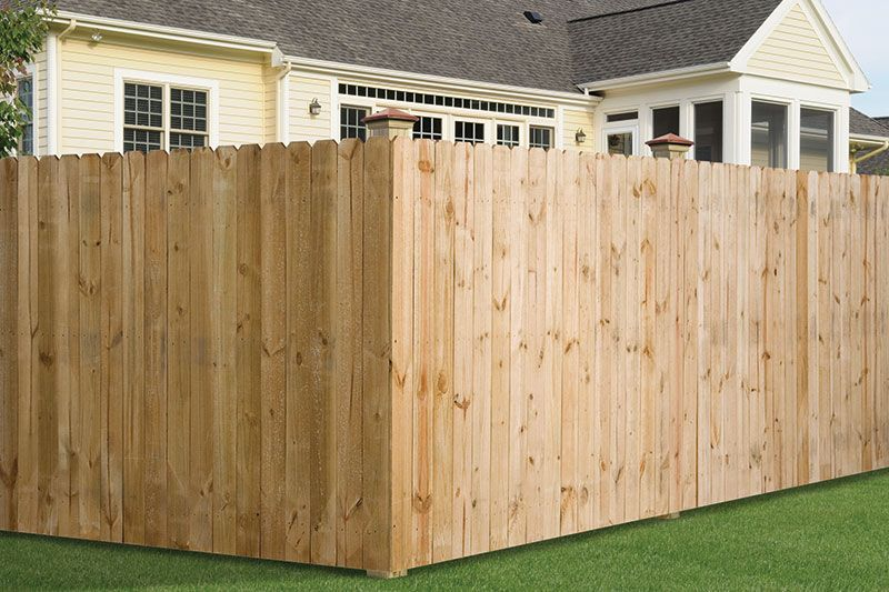 Five Reasons You Need A New Fence Outdoor Essentials
