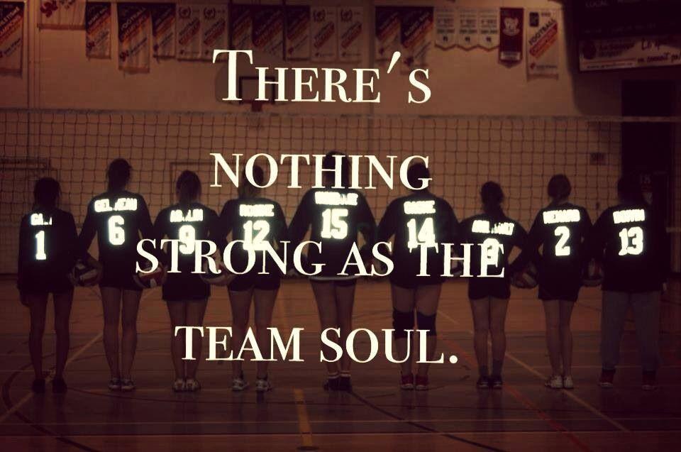 Love my team