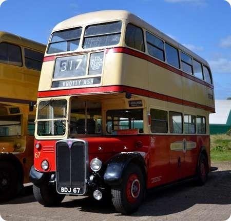 Aec Regent Iii Rt Park Royal Cars Busses Trucks Pinterest