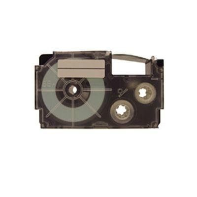 9mm Gold Ink Black Tape 2pk