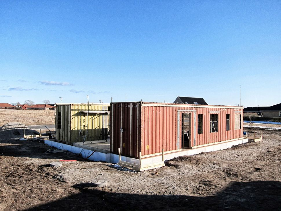Gallery image of shipping container homes in houston texas container home pinterest - Container home builders in texas ...
