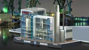 Companies Create Highly Efficient Gas Turbine With Carbon Capture Work Bench Gas Turbine Green Solutions Turbine