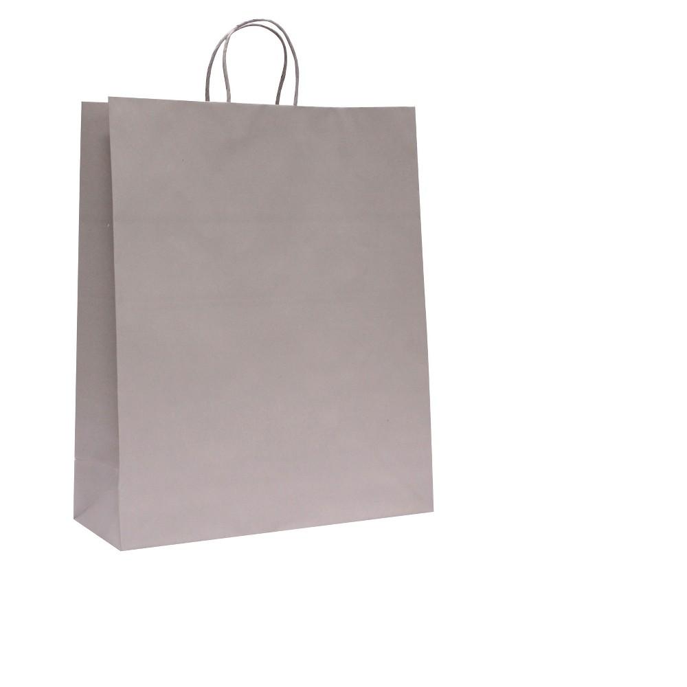 Gray Jumbo Bag - Spritz, Gift Bag | Gray and Products