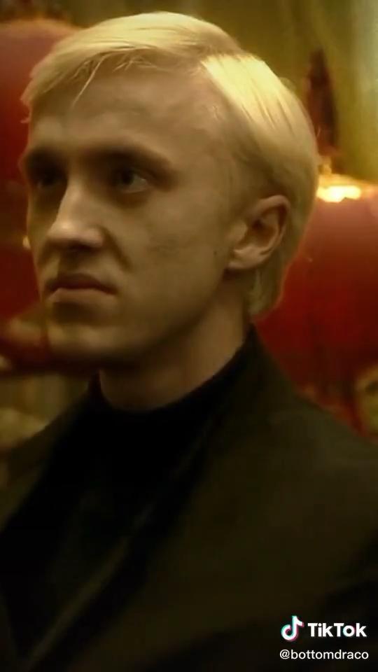 Draco Malfoy #dracomalfoy #draco #harrypotterfan #