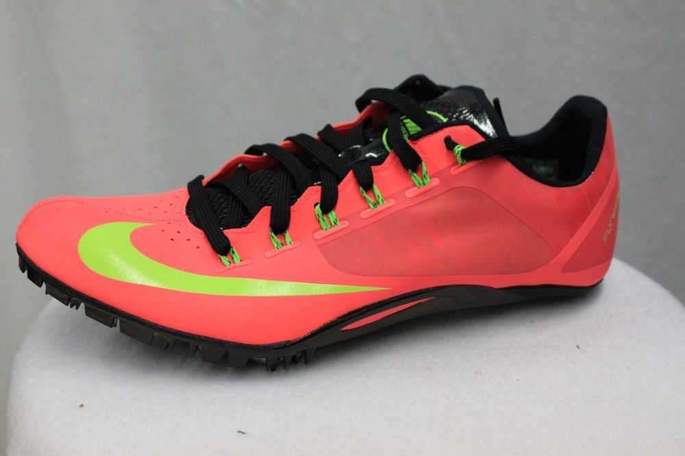 Nike Zoom Superfly R4 Track Spikes Shoes Sprint Unisex Men's MSRP $120 NEW  | eBay