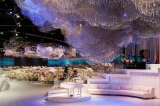 Sheikha Latifa Al Maktoum's Wedding - Arabia Weddings