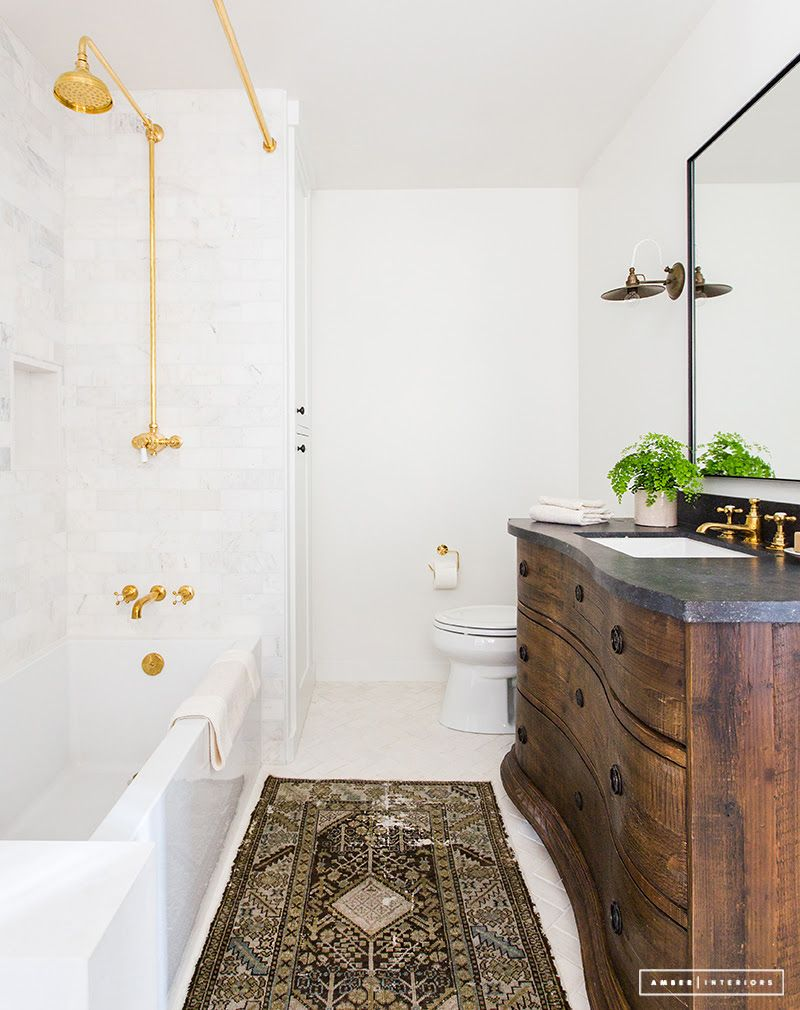Pin by kate livsey on the loo! | Pinterest | House beautiful, Bath ...