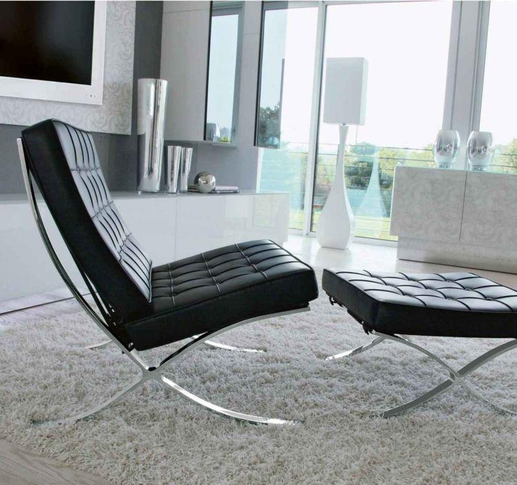 Sessel kaufen 25 Designer Sessel fürs moderne Wohnzimmer