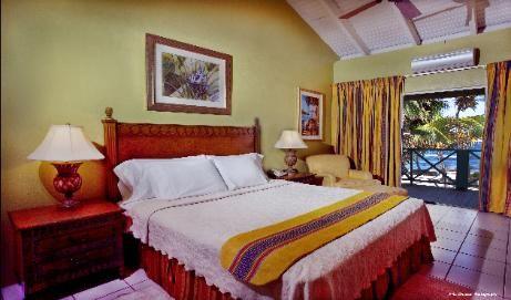 St Croix: Hibiscus Beach Resort