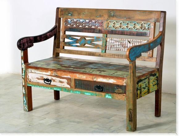 Kolonial-living Kolonialmöbel,Kolonialstilmöbel,Indien Möbel - einrichtung im kolonial stil ideen fur mobel und deko kombinationen