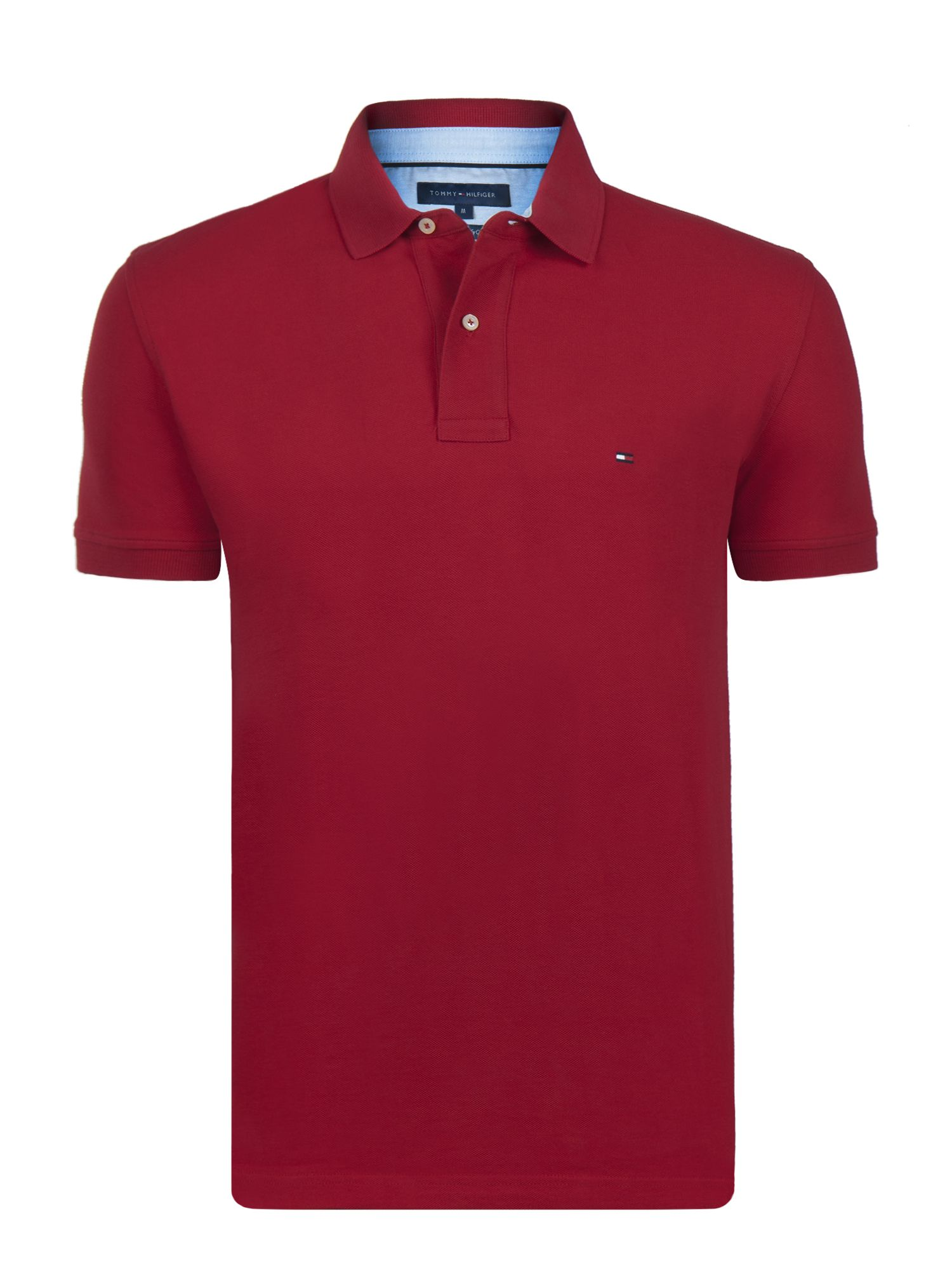 f5c005883 Tommy Hilfiger Man s Short Sleeve Polo Shirts from S to 2XL Wholesale Price    19 € (incl.Transport) International Shipment