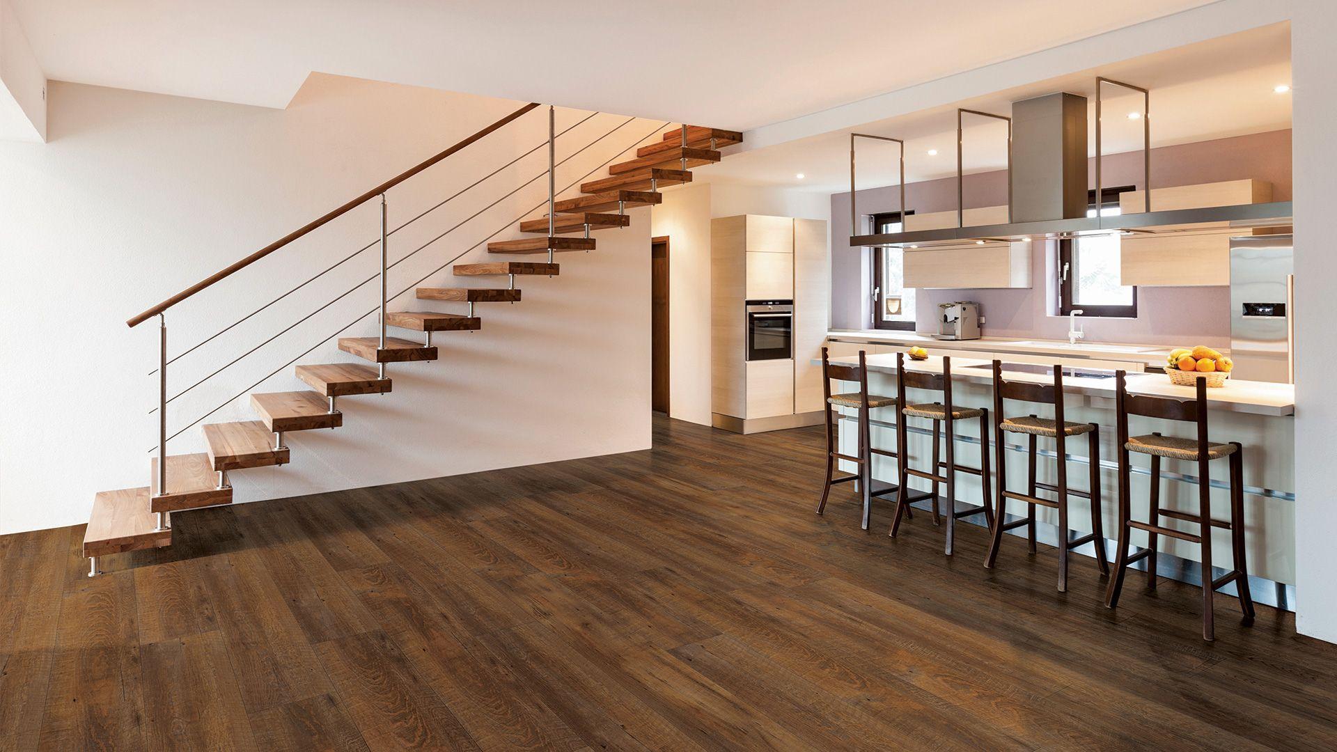 Coretec XL Montrose Oak 50LVP609 Coretec plus, Flooring