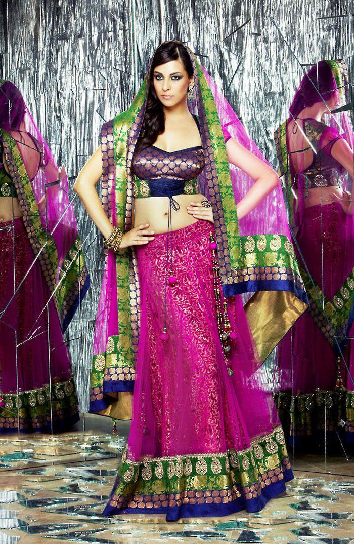 so unlike me, yet i love it | Desi Fashion | Pinterest | Indian ...