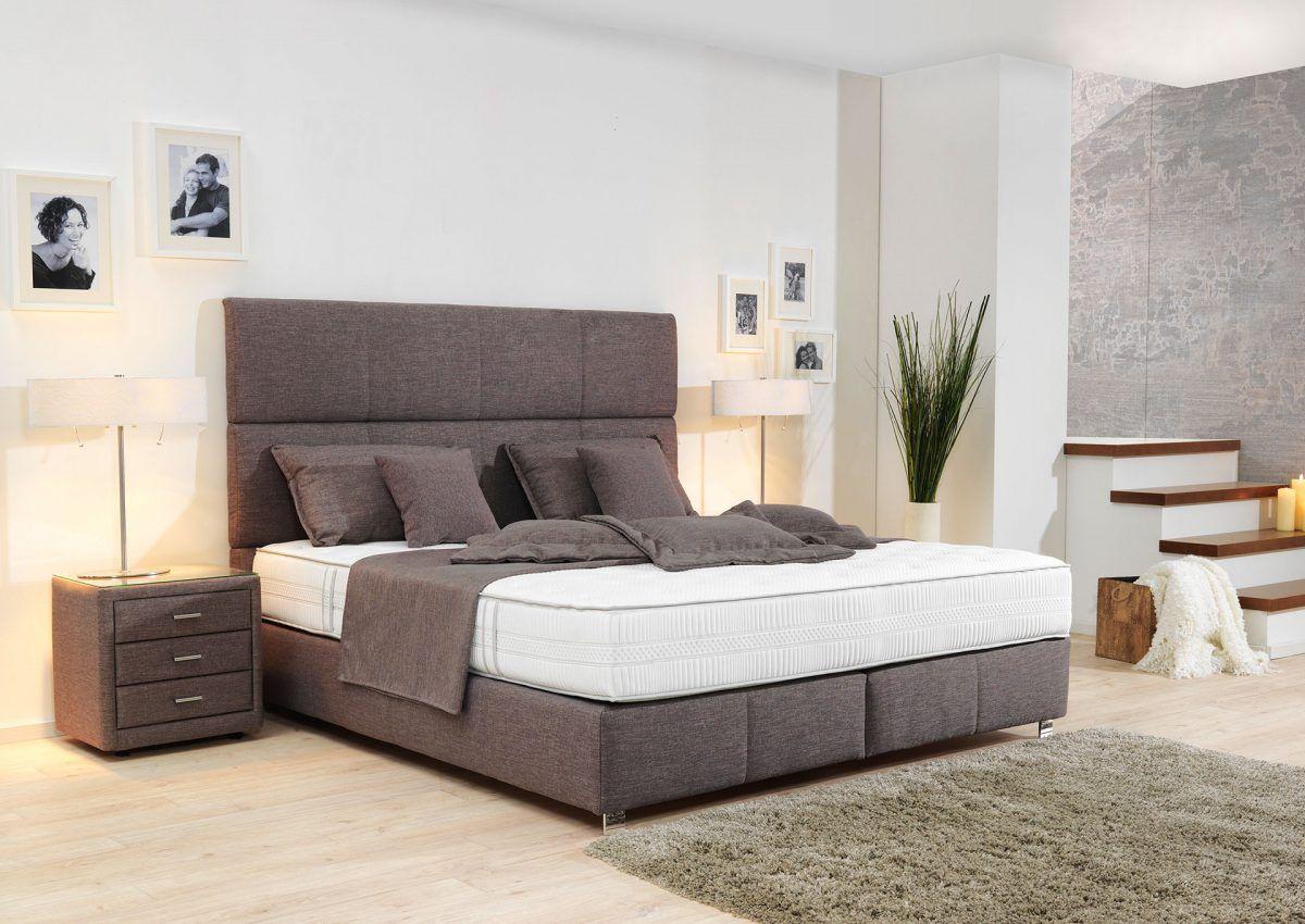 Ada Boxspringbett Grand Royal Bett Schlafzimmermobel