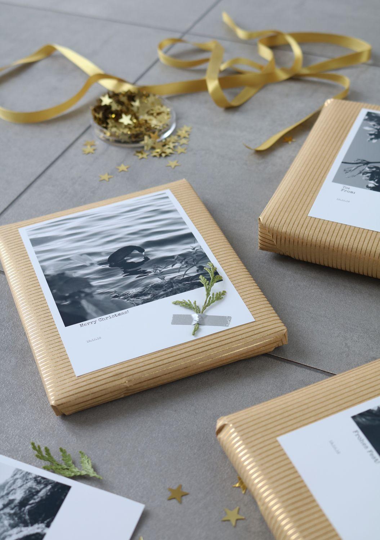 DIY | Pinterest | Polaroid, Schwarz weiß fotos und Diy geschenke