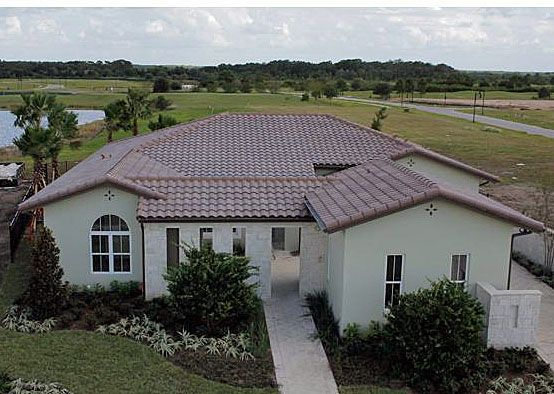 Eagle Roofing Products Concrete Roof Tile Roof Replacement Concrete Roof Tiles Mediterranean Homes Roofing