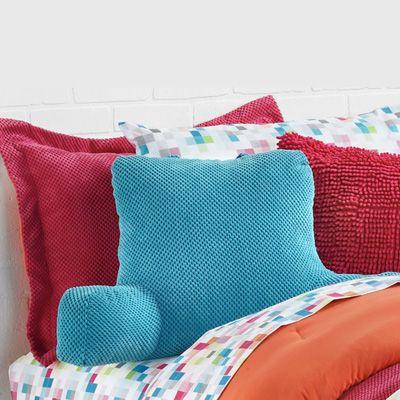 Armchair pillow | Bed chair pillow, Pillows, Backrest pillow