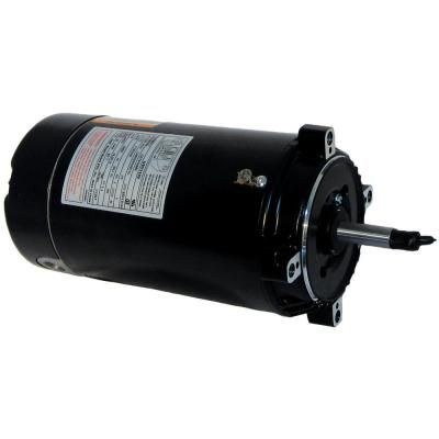 Century 1 Hp Single Speed Up Rate Replacement Motor Above Ground Pool Pumps Electrical Supplies Recycling Programs