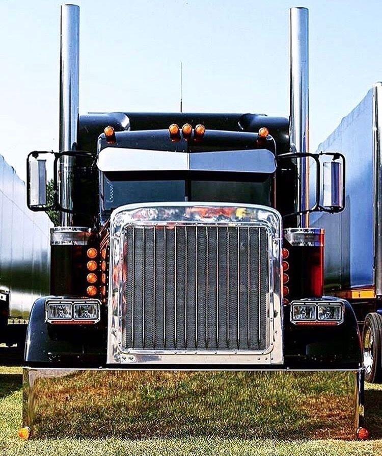 Pin By Tina Binns On Oldies But Goodies Cars Trucks Semi Trucks