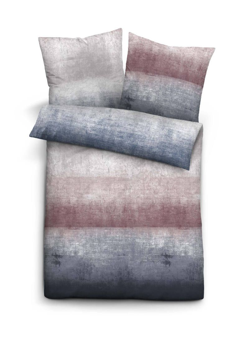 Bedding Biberna Feinbiber Komfort Bettwäsche 135x200 Cm Home Furniture Diy Mhg Co Ke