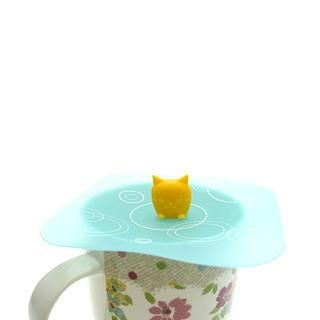 Silicone Cat Cup Lid from #YesStyle <3 Q-max YesStyle.com