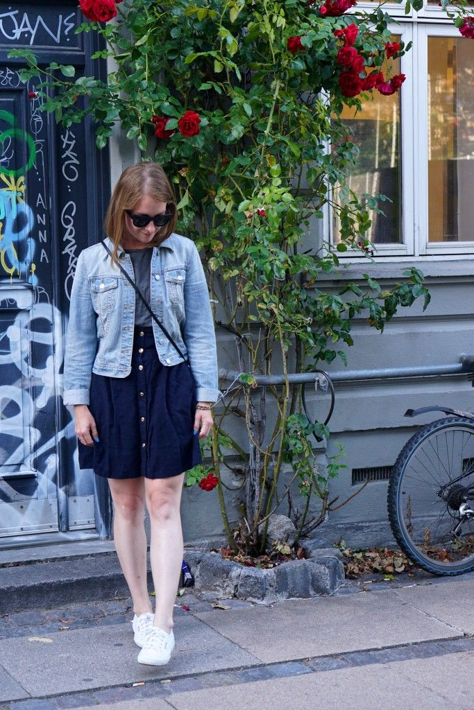Mine 10 favorit outfits fra 2015 // My 10 favorite outfits from 2015