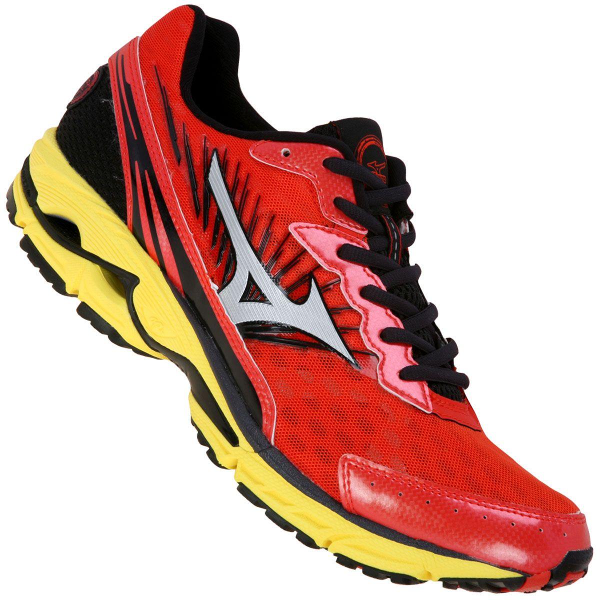 2bdff11783 Compre já o seu Tênis Mizuno Wave Prorunner 16 – Masculino