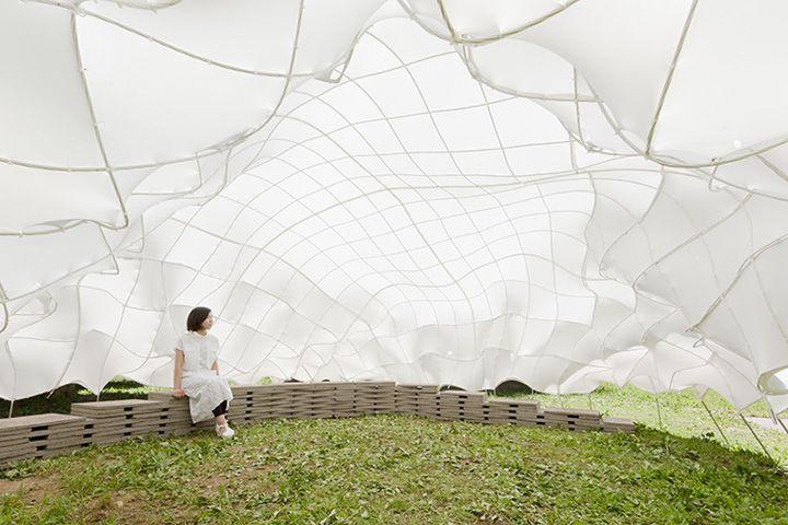 Carbon fiber, Retail and Exhibit design on Pinterest