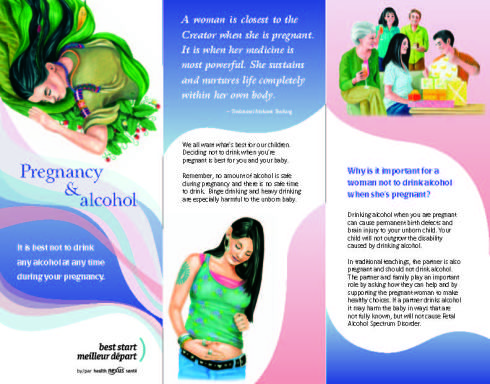 medical pamphlet examples - Militarybralicious - pamphlet sample