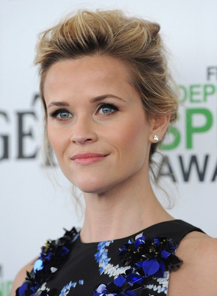 Reese Witherspoon Updo Google Search My Style Pinterest