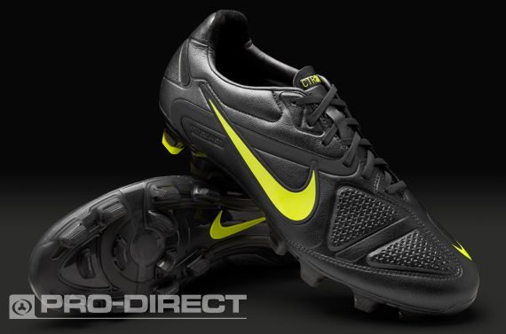 official photos d3dbc ce8f0 Nike CTR360 Maestri II FG - Firm Ground - Soccer Cleats - Dark Shadow-Volt