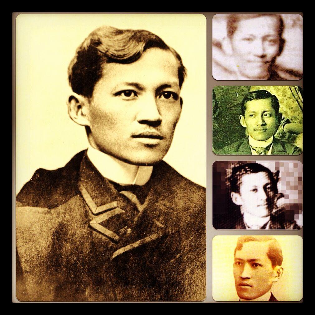 Jose Rizal Sample Essay