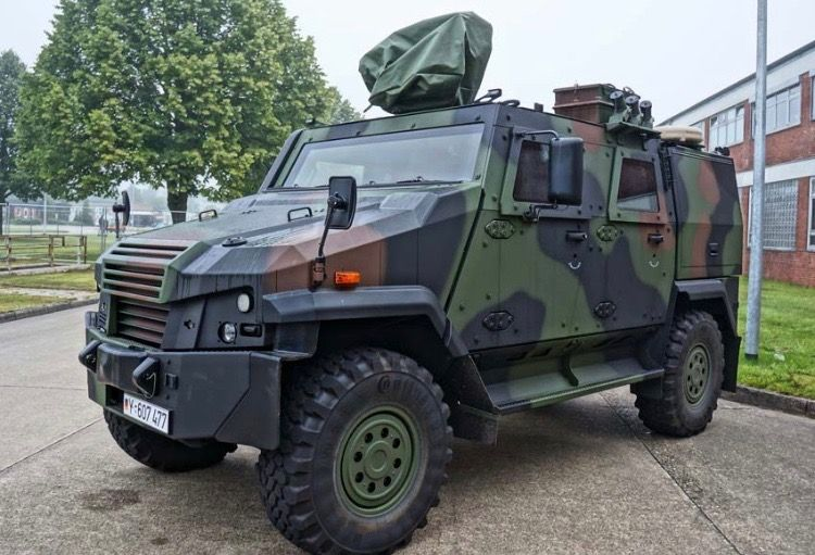 Pin by Jay Rooney on IFV Eagle V Armored vehicles