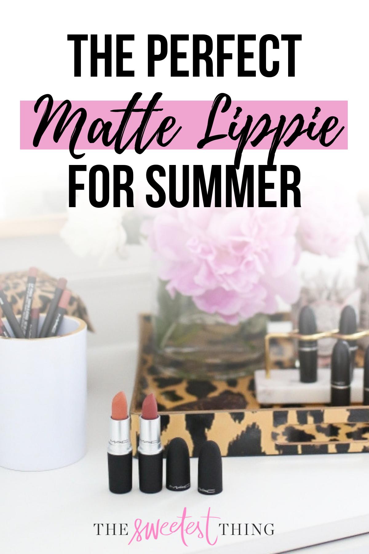 MAC Powder Kiss Lipstick Lipstick review, Best makeup