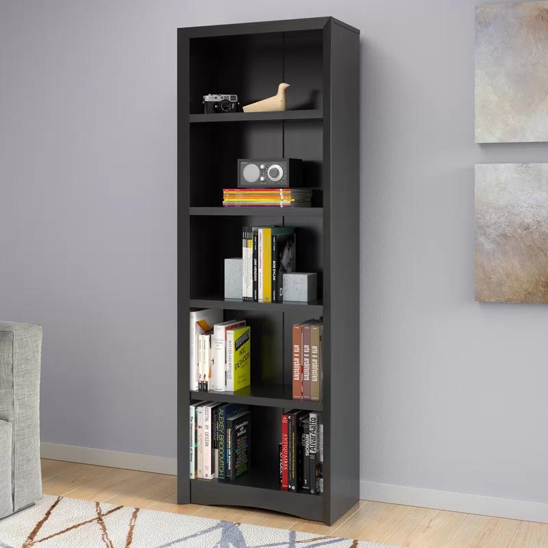 Emmett Standard Bookcase Di 2021