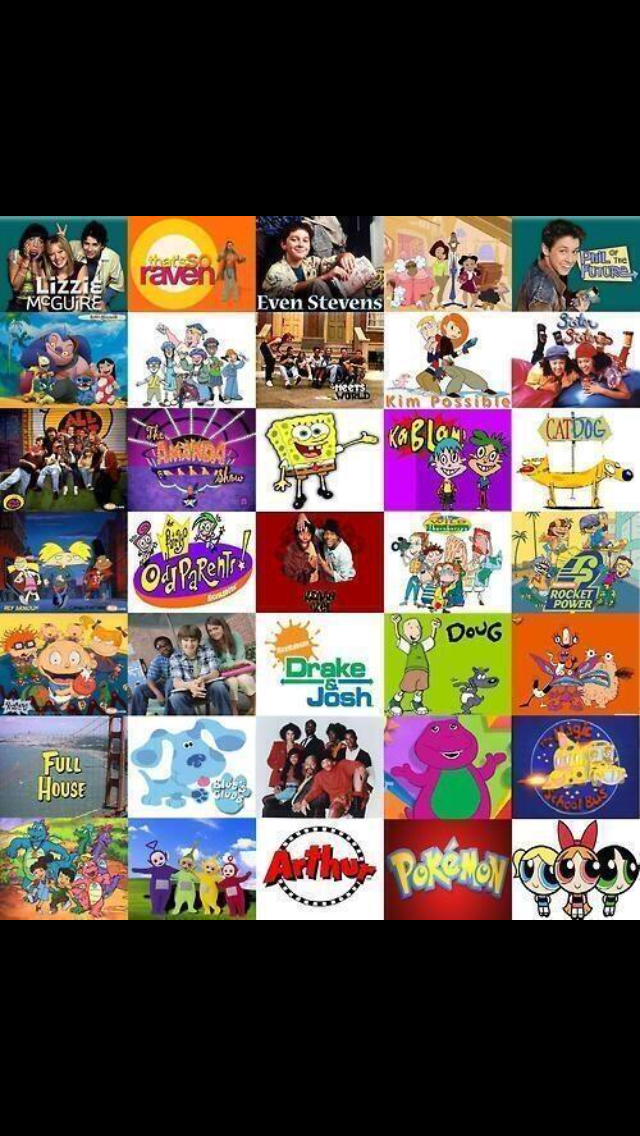 Pin By Crystal On Me Old Disney Channel Shows Disney