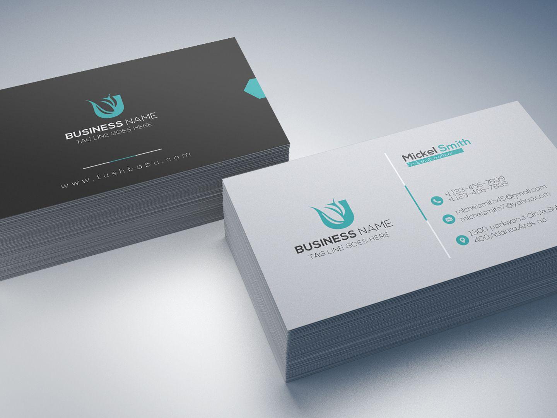 Creative Business Card Business Cards Creative Business Card Design Corporate Business Card Design