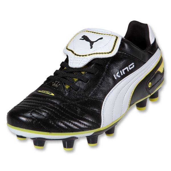 fuente Gobernable mental  Almost old school Puma boots - PUMA King Finale i FG Cleats (con ...