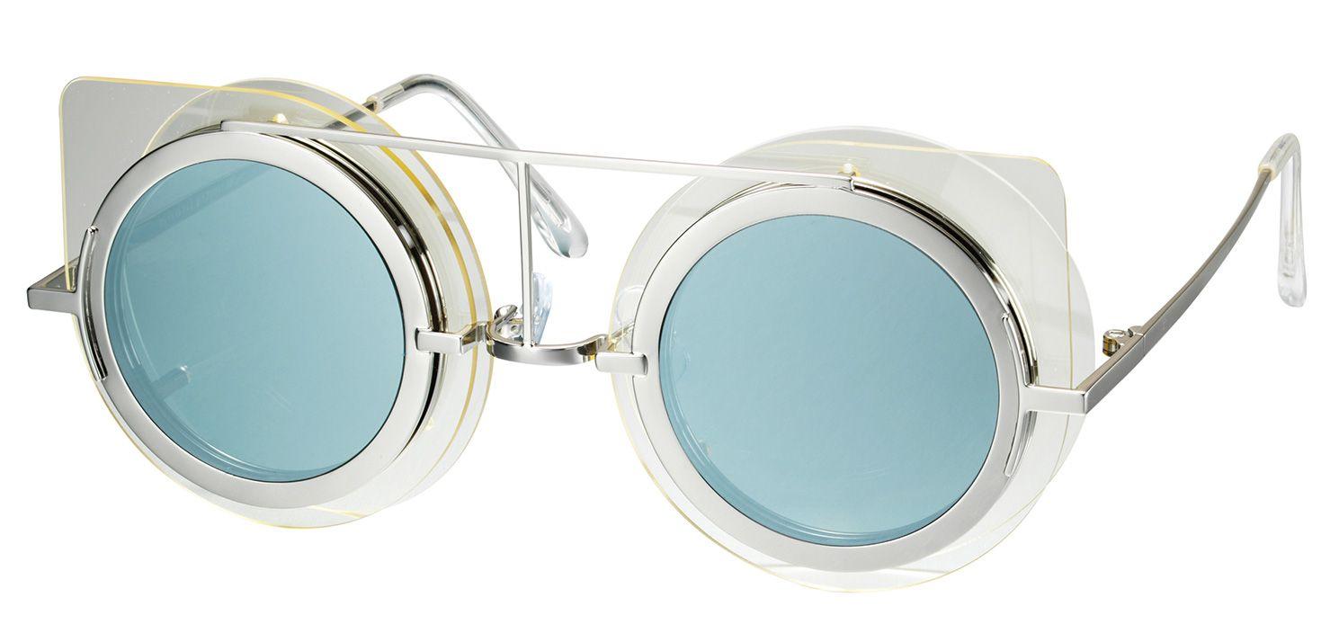 9715565cf7 Gentle Monster Latest Sunglasses