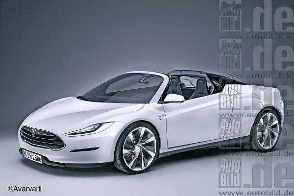 Consultev Tesla To Launch 4 New Models By 2018