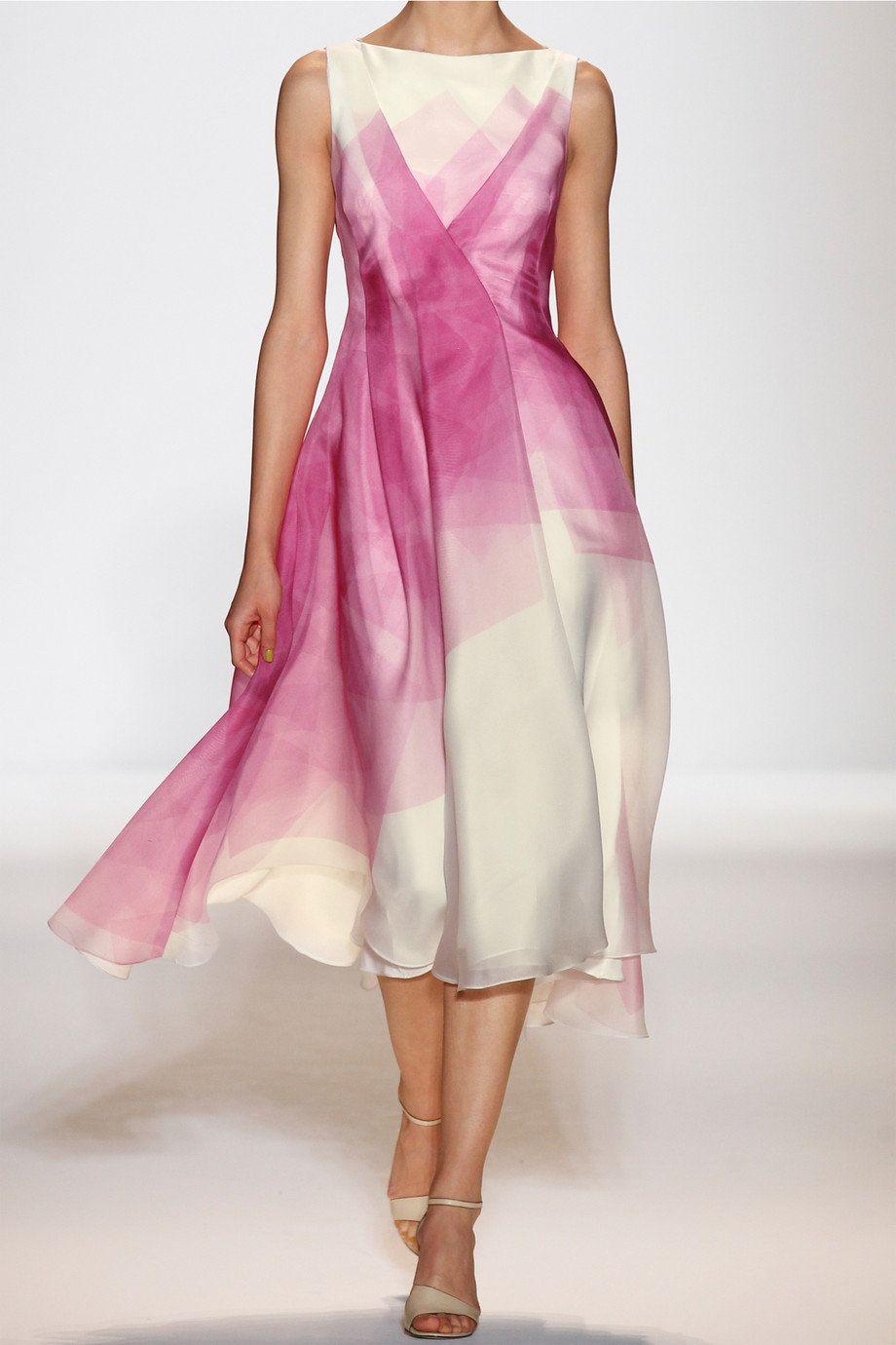 Silk Organza Dresses | Wedding Gallery