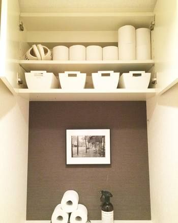100均?無印?イケア?みんなが本当に使っている「収納ボックス」集め ... トイレのような場所ほどキレイな状態で気持ちよく使いたいですよね。