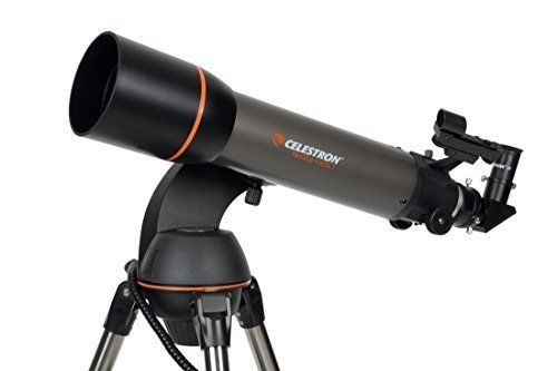 Celestron Refractor Telescope Computerized SkyAlign f6 660mm