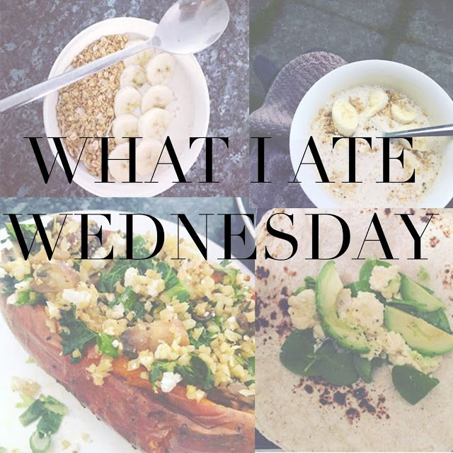 What i ate wednesday up on my food what did you eat today wiaw what did you eat today recipe blogsrecipesdid forumfinder Choice Image