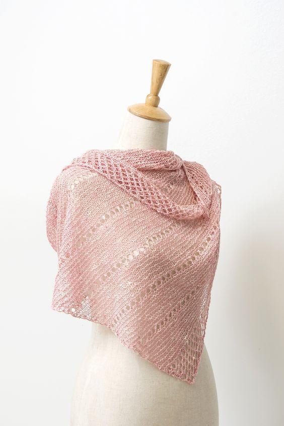 Asterism Pattern By Janina Kallio Knitting Patterns Ravelry And Shawl