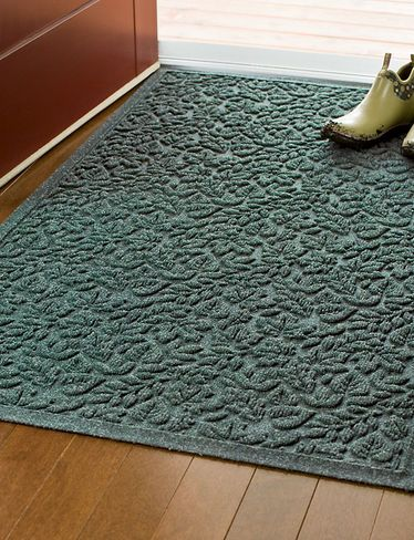 Water Glutton Door Mat 35 X 58 Would Want It In Dark Brown (or Maybe