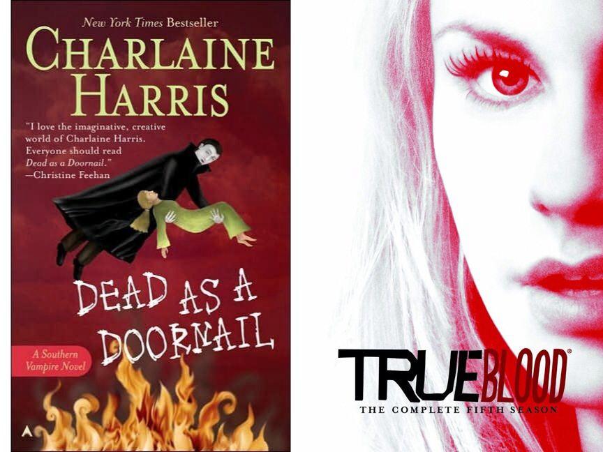 Dead As A Doornail True Blood Season 5