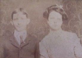 Della Welthy Pemberton Logan (1890 - 1920) - Find A Grave Photos